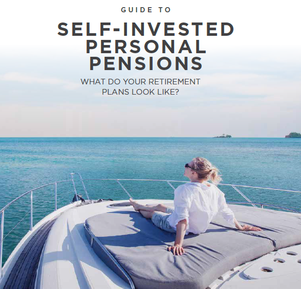 Self Invested Personal Pensions