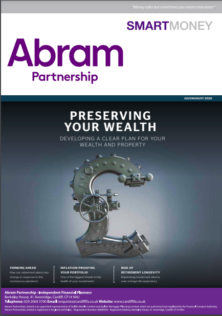 Smart Money Newsletter