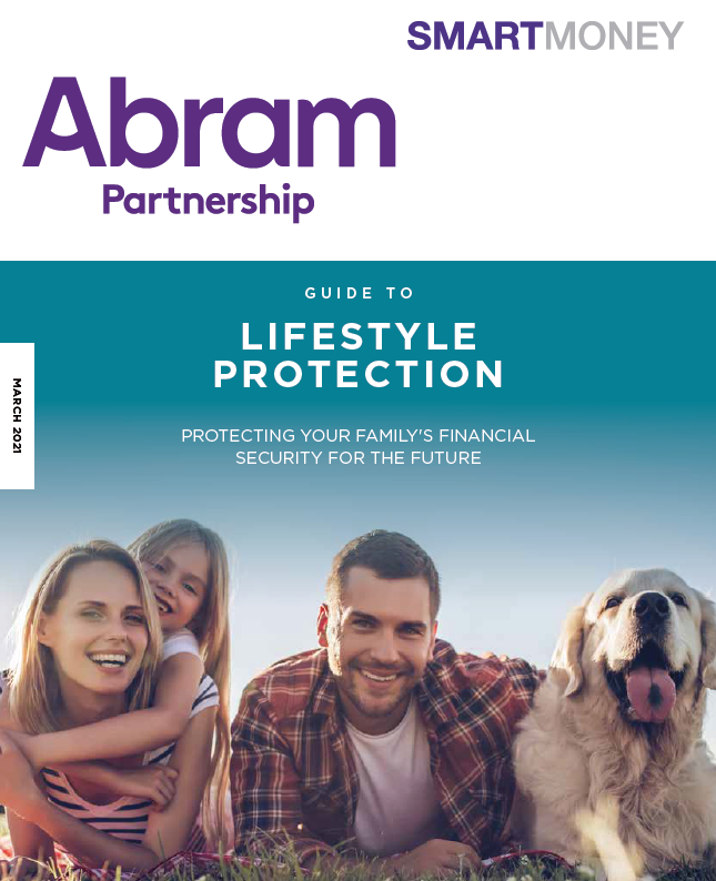 Smart Money - Guide to Lifestyle Protection - March - April