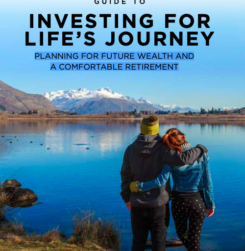 Investing for life's journey