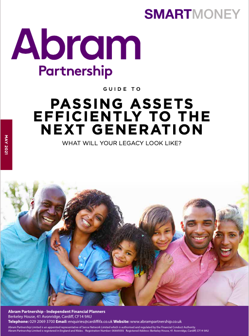 Passing assets