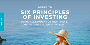 Six Principles of Investing